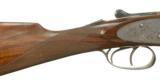 Wm. Powell 12 gauge Sidelock - 9 of 9