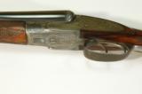 Wm. Powell 12 gauge Sidelock - 5 of 9