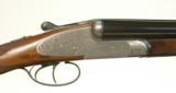 Famars SLE 12 gauge Sidelock - 3 of 9