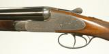 Famars SLE 12 gauge Sidelock - 4 of 9