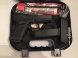 GLOCK 23 Gen4 Compact .40 S&W- 2 of 4