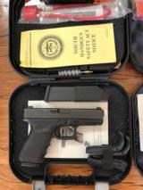 GLOCK 19 Gen4 - New In Box - 1 of 3