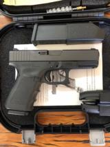 GLOCK 19 Gen4 - New In Box - 2 of 3