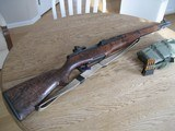 M1 Garand, Match Rifle by Dean's Gun Restoration