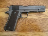 Colt 1911A1 1942