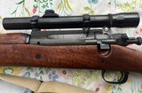 1903A3 Springfield (Remington) Rifle, rebuilt by Dean's Gun Restoration.30-06 - 8 of 15