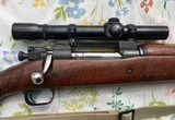 1903A3 Springfield (Remington) Rifle, rebuilt by Dean's Gun Restoration