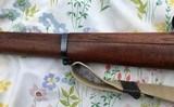 1903A3 Springfield (Remington) Rifle, rebuilt by Dean's Gun Restoration.30-06 - 9 of 15