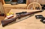 1903A3 Springfield (Remington) Rifle, rebuilt by Dean's Gun Restoration.30-06 - 12 of 15