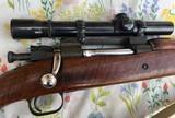 1903A3 Springfield (Remington) Rifle, rebuilt by Dean's Gun Restoration.30-06 - 3 of 15