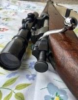 1903A3 Springfield (Remington) Rifle, rebuilt by Dean's Gun Restoration.30-06 - 11 of 15