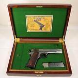 Colt 1911 1917 Turnbull Restoration