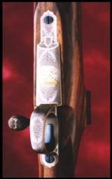 Matched Cased Pair Of Mannlichers - Grisel 358 Win. / Kimber 84 223 - 6 of 10