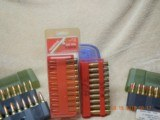 .308 Winchester and .35 Remington Ammunition - 3 of 8