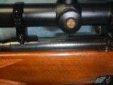 Anshutz Model 54 Target Rifle .22 LR. - 15 of 15