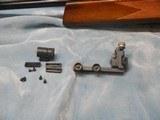 Anshutz Model 54 Target Rifle .22 LR. - 8 of 15