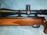 Anshutz Model 54 Target Rifle .22 LR. - 4 of 15