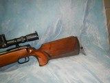 Anshutz Model 54 Target Rifle .22 LR. - 6 of 15