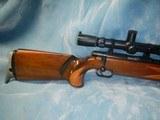 Anshutz Model 54 Target Rifle .22 LR. - 2 of 15