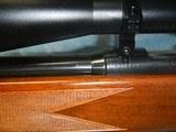 Anshutz Model 54 Target Rifle .22 LR. - 14 of 15