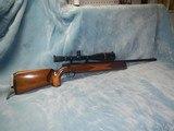 Anshutz Model 54 Target Rifle .22 LR. - 1 of 15