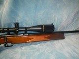 Anshutz Model 54 Target Rifle .22 LR. - 3 of 15