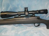 Remington 700 Tactical .308 Winchester/