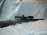 Remington 700 Tactical .223 Remington.
