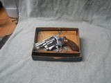 Smith & Wesson Model 60 .38 Special. - 1 of 7
