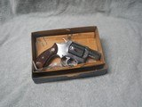 Smith & Wesson Model 60 .38 Special. - 2 of 7