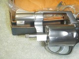 Smith & Wesson Model 60 .38 Special. - 3 of 7