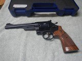 Smith & Wesson Model 25 .45 Colt.