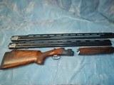 Beretta 686 Onyx Pro 12 GA2 Barrel Trap Set - 4 of 11