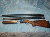 Beretta 686 Onyx Pro 12 GA2 Barrel Trap Set - 3 of 11