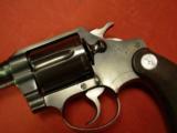 Colt Detective Special 38 Spl 3
