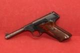 Colt Challenger 22lr