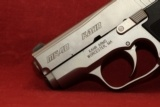 Kahr MK40 40 S&W with laser