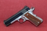 Colt Lightweight Commander 45acp two-tone