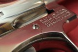 Smith & Wesson 10-5 38 Spl Nickel - 8 of 14