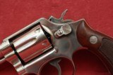 Smith & Wesson 10-5 38 Spl Nickel - 3 of 14