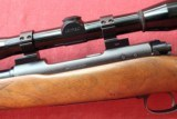 Winchester 70 pre-64 Featherweight 308 Win - 8 of 15