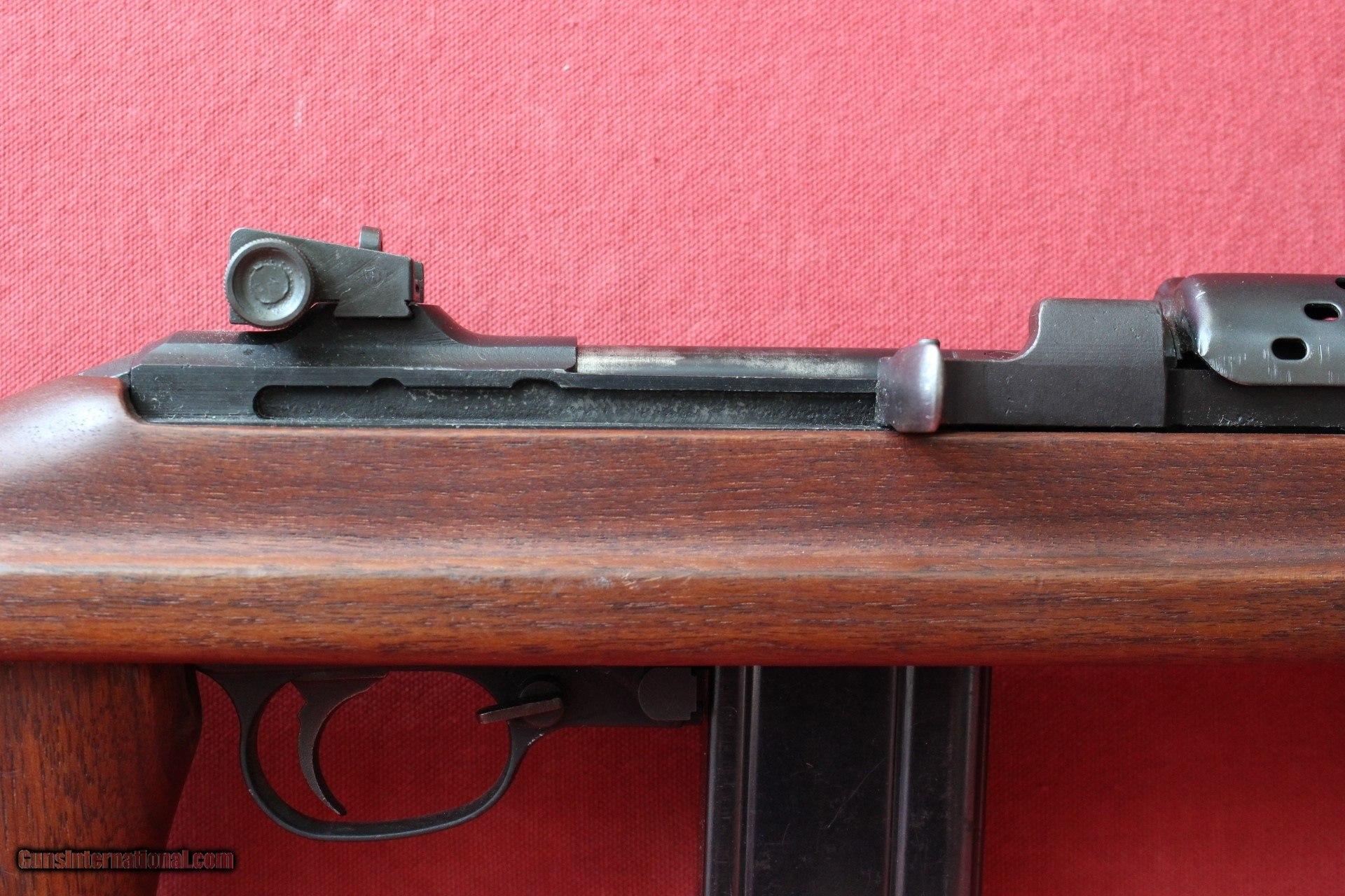 Plainfield M1 Carbine 30 Carbine for sale