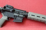 Smith & Wesson M&P-15 5.45x39 - 3 of 15
