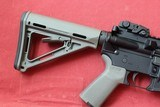 Smith & Wesson M&P-15 5.45x39 - 2 of 15