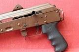 Zastava PAP M92 7.62x39 pistol with upgrades - 8 of 15