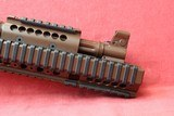 Zastava PAP M92 7.62x39 pistol with upgrades - 4 of 15