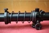 Lyman Super Targetspot 20x vintage scope - 6 of 15