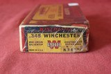 Winchester Silvertip 348 Win - 3 of 5