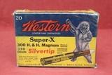 Western Super X 300 H&H - 1 of 6