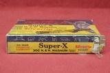 Western Super X 300 H&H - 2 of 6